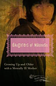 Daughters of Madness cover image