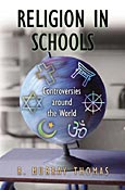 Religion in Schools cover image