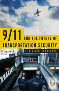 9/11 and the Future of Transportation Security cover image