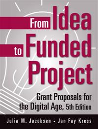 From Idea to Funded Project cover image