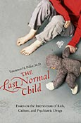 The Last Normal Child cover image