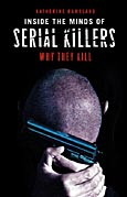 Inside the Minds of Serial Killers cover image