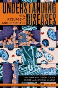 Understanding New, Resurgent, and Resistant Diseases cover image