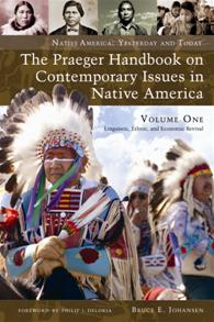 The Praeger Handbook on Contemporary Issues in Native America cover image