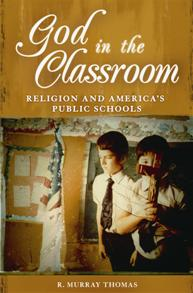 God in the Classroom cover image