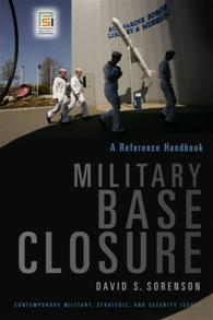 Military Base Closure cover image