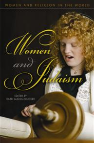 Women and Judaism cover image