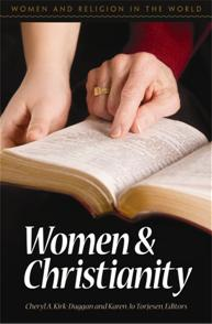 Women and Christianity cover image