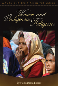 Women and Indigenous Religions cover image