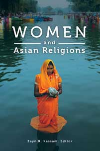 Women and Asian Religions cover image