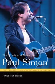 The Words and Music of Paul Simon cover image