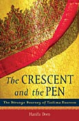 The Crescent and the Pen cover image