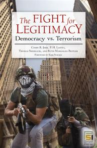 The Fight for Legitimacy cover image