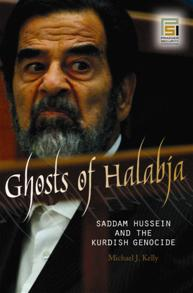 Cover image for Ghosts of Halabja