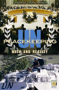 UN Peacekeeping cover image