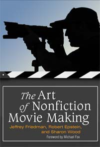 The Art of Nonfiction Movie Making cover image