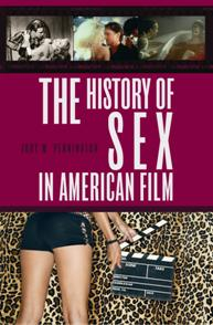 The History of Sex in American Film cover image