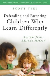 Defending and Parenting Children Who Learn Differently cover image