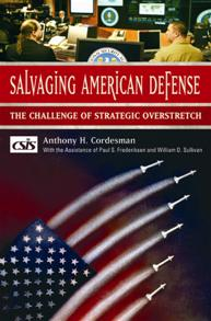 Salvaging American Defense cover image