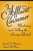 The Affluent Consumer cover image