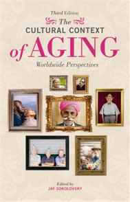 Cover image for The Cultural Context of Aging