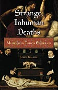 Strange, Inhuman Deaths cover image
