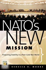 The Old-New Europe in the World (Waldemar Skrobacki, PhD)
