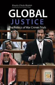 Global Justice cover image