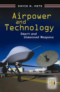 Airpower and Technology cover image