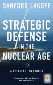 Strategic Defense in the Nuclear Age cover image