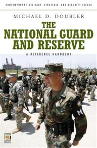 The National Guard and Reserve cover image