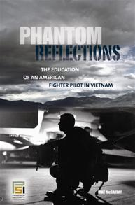 Phantom Reflections cover image