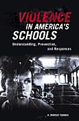 Violence in America's Schools cover image