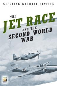 The Jet Race and the Second World War cover image