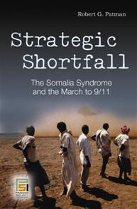 Strategic Shortfall cover image