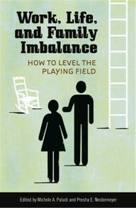 Work, Life, and Family Imbalance cover image