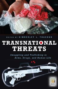 Transnational Threats cover image