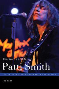 The Words and Music of Patti Smith cover image
