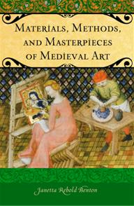Materials, Methods, and Masterpieces of Medieval Art cover image