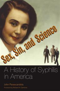 Cover image for Sex, Sin, and Science