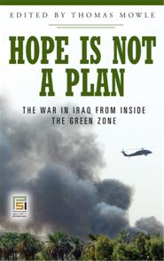 Hope Is Not a Plan cover image