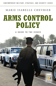 Arms Control Policy cover image