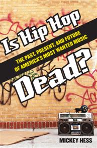 Is Hip Hop Dead? cover image