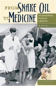 From Snake Oil to Medicine cover image