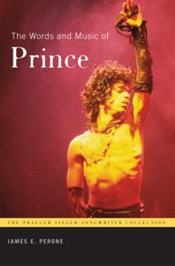 The Words and Music of Prince cover image