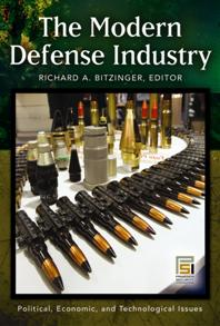 The Modern Defense Industry cover image