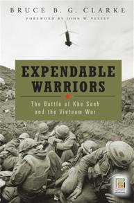 Expendable Warriors cover image