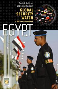 Global Security Watch—Egypt cover image