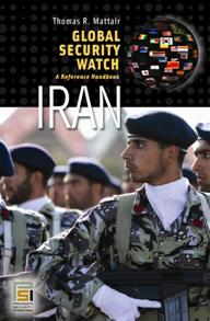 Global Security Watch—Iran cover image