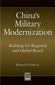 China's Military Modernization cover image